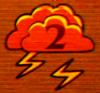 Countdown symbol