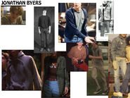 ST1 Costume Mood Board – Jonathan Byers