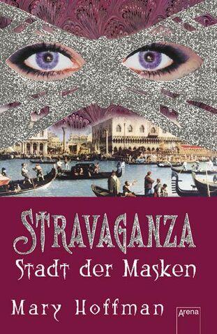 File:City of masks german cover.jpg