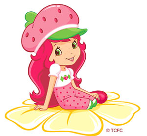 Strawberry Shortcake | Strawberry Shortcake Wiki | Fandom powered ...