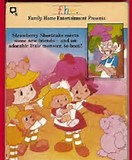 Strawberry Shortcake and The Baby Without a Name - Classic Television Kids