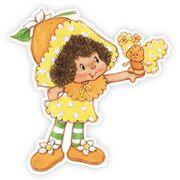 Orange Blossom and Marmalade
