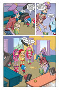 Strawberry Shortcake Comic Books Issue 7 - Page 16