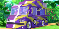 Sweet and Sour's Food Truck