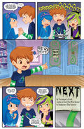 Strawberry Shortcake Comic Books Issue 6 - Page 21