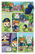Strawberry Shortcake Comic Books Issue 4 - Page 8