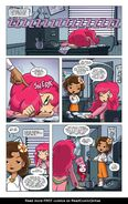 Strawberry Shortcake Comic Books Issue 3 - Page 6