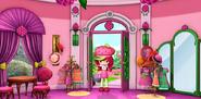 Raspberry Door
