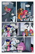 Strawberry Shortcake Comic Books Issue 3 - Page 12