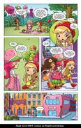 Strawberry Shortcake Comic Books Issue 2 - Page 7