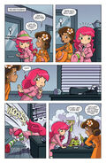 Strawberry Shortcake Comic Books Issue 3 - Page 10
