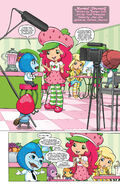 Strawberry Shortcake Comic Books Issue 7 - Page 3