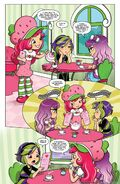 Strawberry Shortcake Comic Books Issue 0 - Page 2
