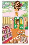 Strawberry Shortcake Comic Books Issue 6 - Page 15