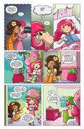 Strawberry Shortcake Comic Books Issue 3 - Page 17