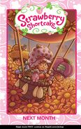 Strawberry Shortcake Comic Books Issue 7 - Page 23
