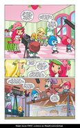 Strawberry Shortcake Comic Books Issue 7 - Page 5