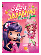 Jammin With Cherry Jam