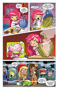 Strawberry Shortcake Comic Books Issue 2 - Page 15
