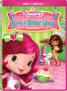 Berry Bake Shop
