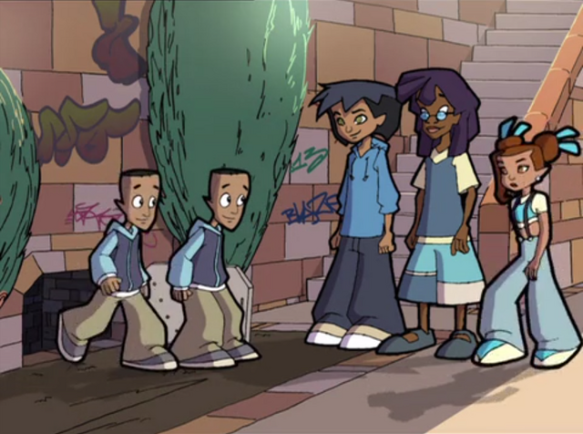 File:Tekno Twins, Tag, Brains, and Eloise.png