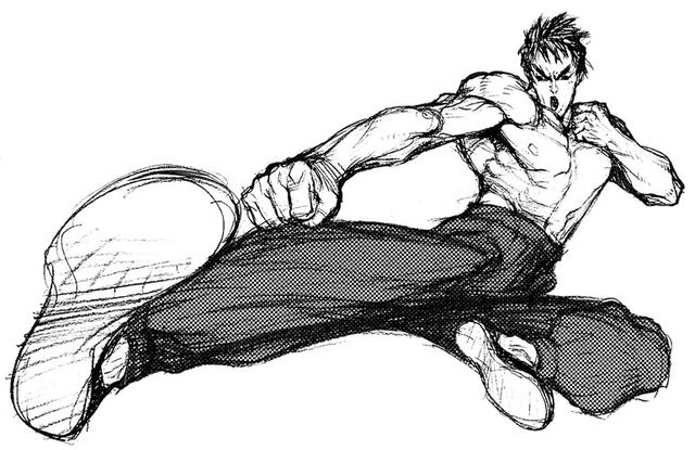 File:Super Street Fighter II X Art Fei Long 2.jpg