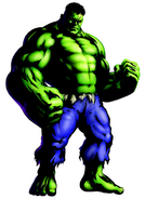 Hulk MvsC3-FTW