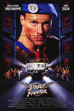 File:Street Fighter Movie Poster.jpg