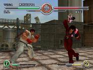 Capcom Fighting All Stars 00-11