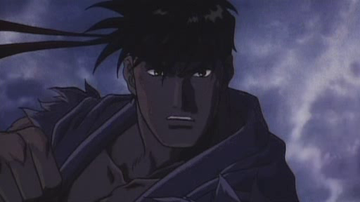 File:Ryu Opening Battle Scene with Sagat.png