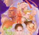 Street Fighter II': Hyper Fighting