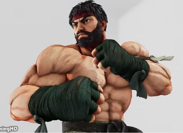 File:SFV Ryu Premium Battle Costume.PNG
