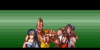 Genryusai Family