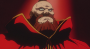Zangief animated movie