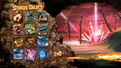 SFXT Pandora's Box Select