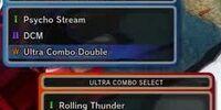 Ultra Combo Double