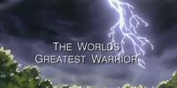 Street Fighter - Episodio 017