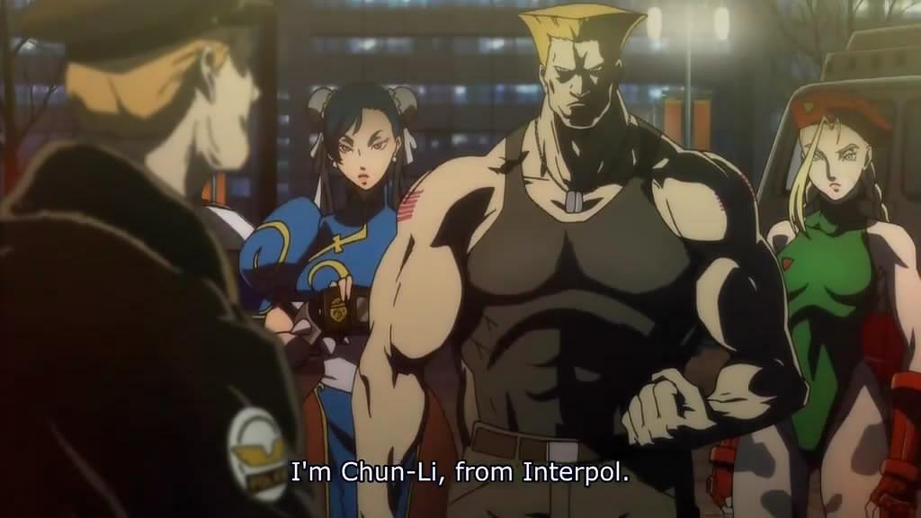 Akuma Anime Movie