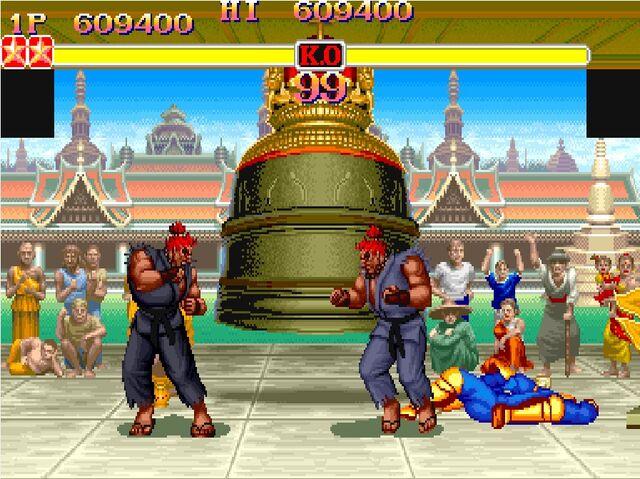 File:Akuma vs Shin Akuma (SF2).jpg