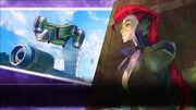 C.Viper Street Fighter V