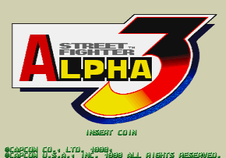 Archivo:Street Fighter Alpha 3 Title Screen.png