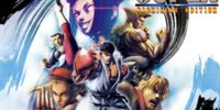 Super Street Fighter IV: PachiSlot Edition