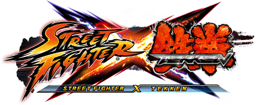File:Street Fighter x Tekken Logo.png