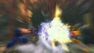 SFIV Ryu vs. Dhalsim Ultra