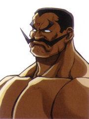 Street-fighter-ex-2-plus-darun-mister-portrait