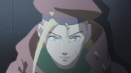 Cammy the ties that bind animated movie