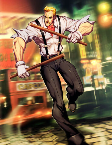File:Street fighter eagle by genzoman-d4bdqs8.jpg