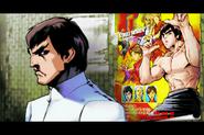 Street-Fighter II Turbo Revival - Fei Long's Ending