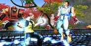 Street-Fighter-X-Tekken-Screenshots-EA-2011-Cole-Gives-Us-The-Shocker