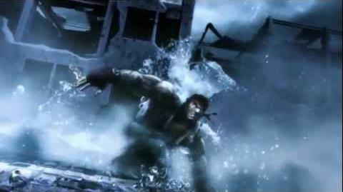 Street Fighter X Tekken - ALL Cinematic Trailers